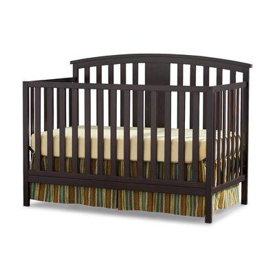 Greyson Convertible Crib by Storkcraft