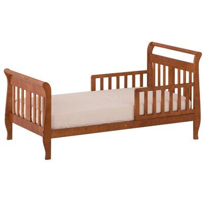 Storkcraft Soom Soom Sleigh Toddler Bed
