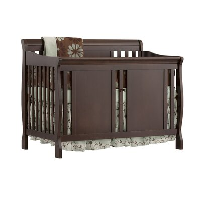 Storkcraft Verona 4-in-1 Convertible Crib