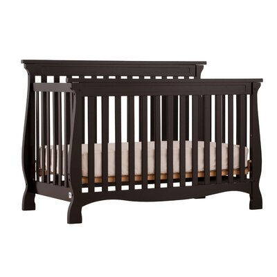 Storkcraft Carrara Convertible Crib 04587 101