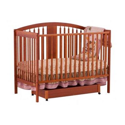 Hollie Convertible Crib by Storkcraft