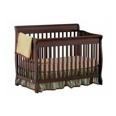 Modena Convertible Crib by Storkcraft