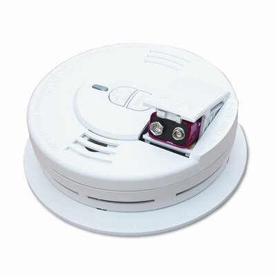 Front-Load Smoke Alarm WidthMounting Bracket Product Photo