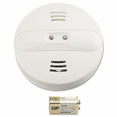 Dual Sensor Smoke Alarm Product Photo