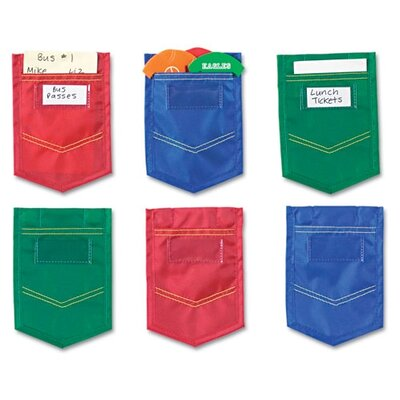 Learning Resources® Mini Pockets