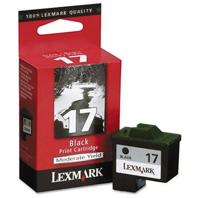 Lexmark International 10N0217 17 Ink Cartridge
