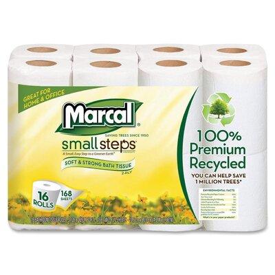 Marcal Paper Mills, Inc. Bath Tissue