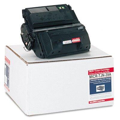 MicroMICR Corporation MICR Toner for LJ 4300, Equivalent to HEW-Q1339A
