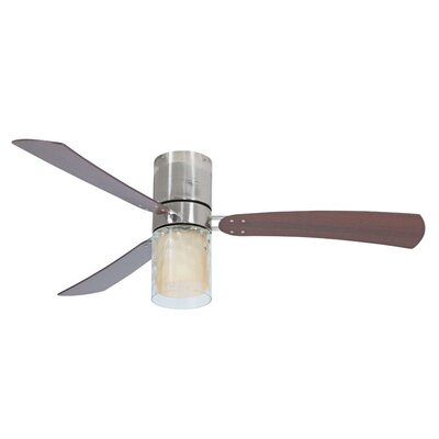 "54"" Studio 3 Blade Ceiling Fan Product Photo"