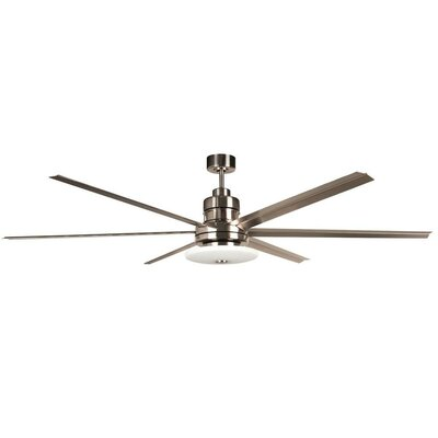 "72"" Mondo 6 Blade Ceiling Fan Product Photo"