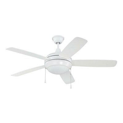 "52"" Helios 5 Blade Ceiling Fan Product Photo"