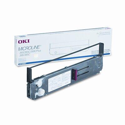 OKI Printer Ribbon