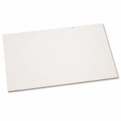 Pacon Corporation Primary Chart Pad w/1in Rule, White, 100 Sheets per Pad