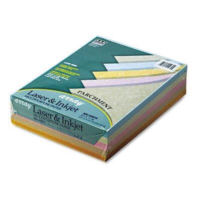Pacon Corporation Array Bond Paper, 24Lb, 500 Sheets/Ream