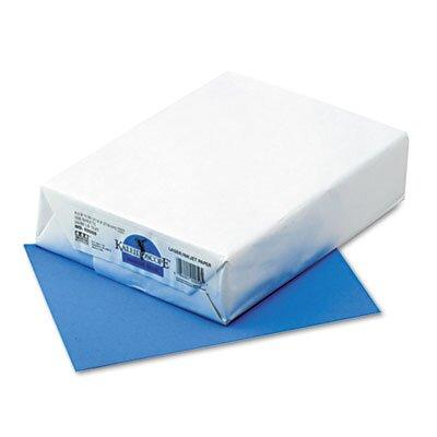 Pacon Corporation Kaleidoscope Multipurpose Paper, 24Lb, 8-1/2 X 11, 500 Sheets/Ream