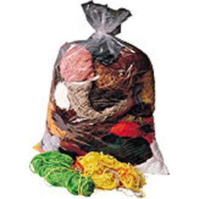 Pacon Corporation Remnant Yarn 1/2 Lb.