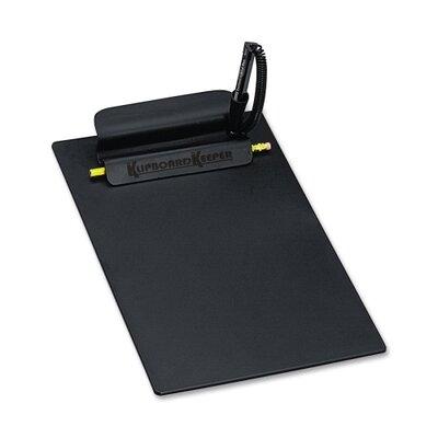 PM Company Klipboard Keeper Clipboard with Pen