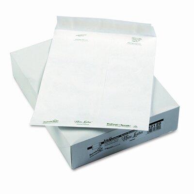 Quality Park Products Survivor Leather Tyvek Mailer, 9 X 12, 100/Box