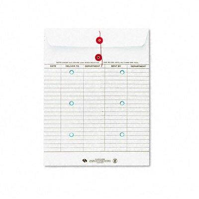 Quality Park Products Kraft Interoffice Envelope, 100/Box