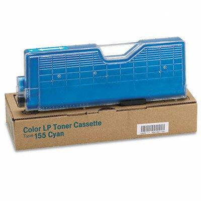 Ricoh® 420126 Toner Cartridge, Cyan