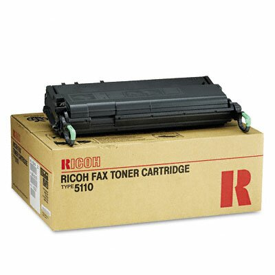 Ricoh® 430452 Toner Cartridge, Black