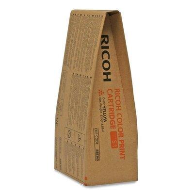 Ricoh® Toner Cartridge for Ricoh Aficio 3260, Yellow