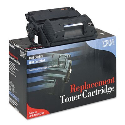 Ricoh® TG85P6477 (Q1339A) Toner Cartridge, Black
