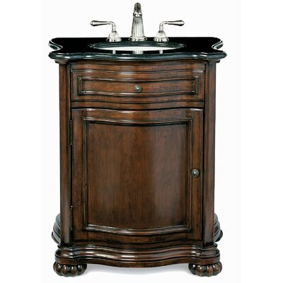 "Premier 30"" Single Verona Bathroom Chest Vanity Set Product Photo"