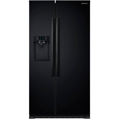22.3 cu. ft. Side-by-Side Refrigerator by Samsung