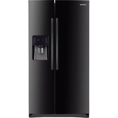 24.5 cu. ft. Side-by-Side Refrigerator by Samsung