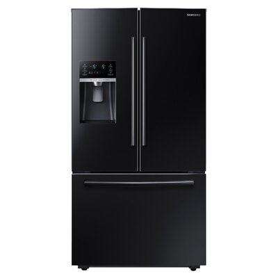 22.52 cu. ft. French Door Refrigerator by Samsung
