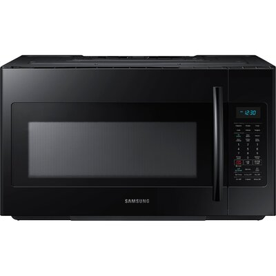 1.8 Cu. Ft. 1000W Over-the-Range Microwave Product Photo