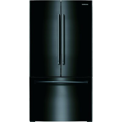 25.5 cu. ft. French Door Refrigerator with Internal Filtered Water by Samsung
