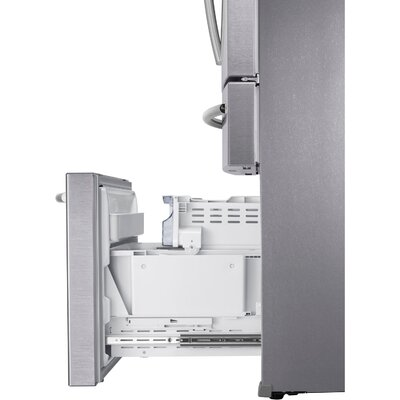 Samsung 29.1 cu. ft. French Door Refrigerator with Automatic Sparkling Water Dispenser