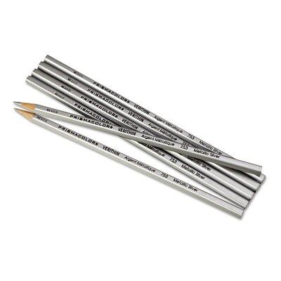 Sanford Ink Corporation Prismacolor Verithin Colored Pencils, 12/Pack