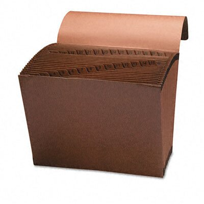 Smead Manufacturing Company 1-31 Accordion Expanding Files, 31 Pocket