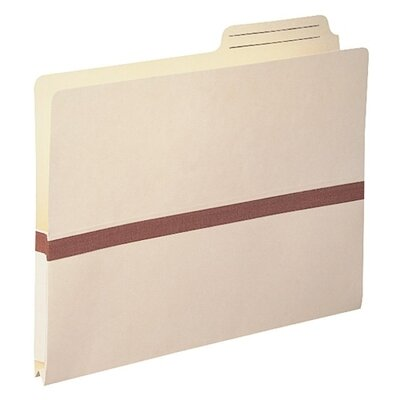 Smead Manufacturing Company One Inch Accordion Expansion File Pocket