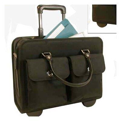 Stebco Laptop Briefcase