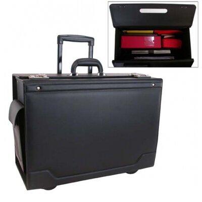 Stebco Leather Laptop Catalog Case