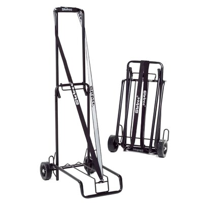 "Stebco 39"" x 13"" x 18.5"" Luggage Cart Hand Truck"