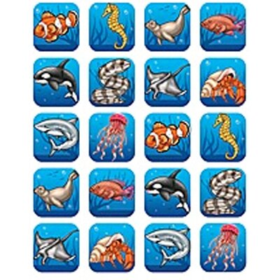 Teacher Created Resources Ocean Life Sticker