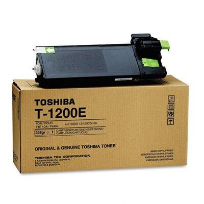 Toshiba T1200 Toner, 6500 Page-Yield
