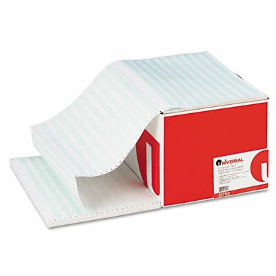 Universal® Computer Paper, 1650 Sheets