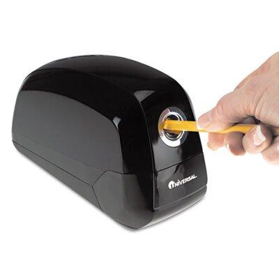 Universal® Contemporary Design Electric Pencil Sharpener