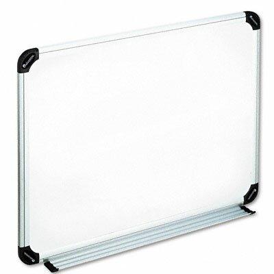 Universal® Universal Melamine Dry Erase Wall Mounted Magnetic Whiteboard