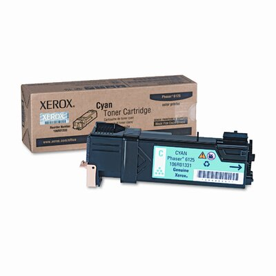 Xerox® Toner, 1000 Page-Yield
