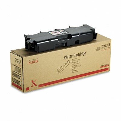 Xerox® Waste Toner Cartridge For Phaser 7750, 27K Page Yield