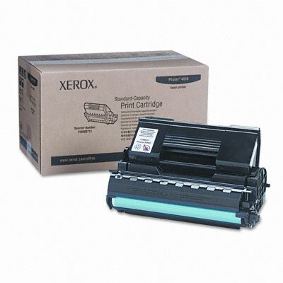 Xerox® Toner, 10000 Page-Yield