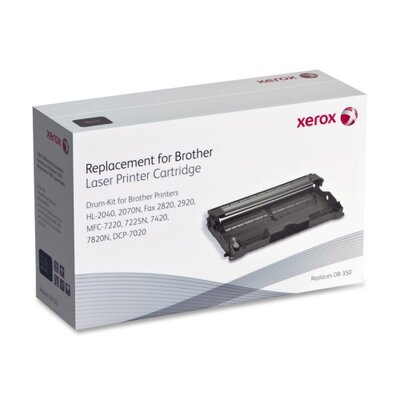 Xerox® Replacement Drum, 12,500 Page Yield,