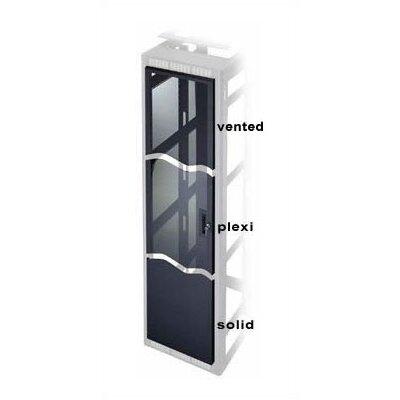 Middle Atlantic MRK Series Plexiglass Front Door